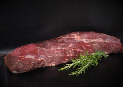 Ochsenfilet – dry aged beef