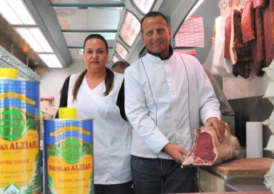 Ochsenfleisch – dry aged beef